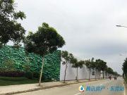 保利锦城外景图