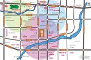 城果交通图