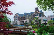 蔚林半岛外景图