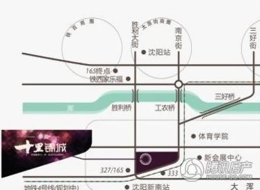 泰盈・十里锦城四期