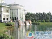 北京玫瑰园外景图