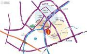 汇嘉・南湾交通图