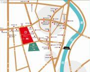 黔龙1号二 期交通图