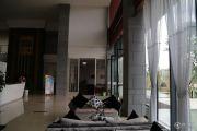 惠丰瑞城沙盘图