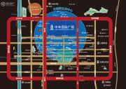 中车・国际广场交通图