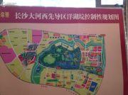 广晟・江山帝景规划图