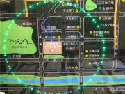 京熙帝景优+公馆交通图