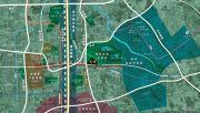 首开龙湖·天琅规划图