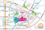中港CCPARK交通图
