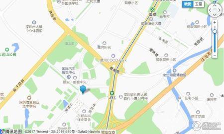 颐安・都会中央3期