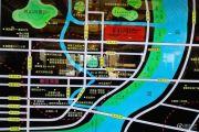 美盛白河湾交通图