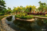 珠江壹城实景图