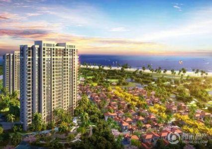 长泰海滨城