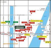 力高滨湖国际规划图