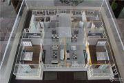 和富名苑3室2厅1卫116平方米户型图