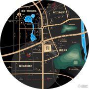 阳光城PLUS交通图