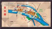 万科金融港交通图