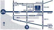 东城壹品交通图