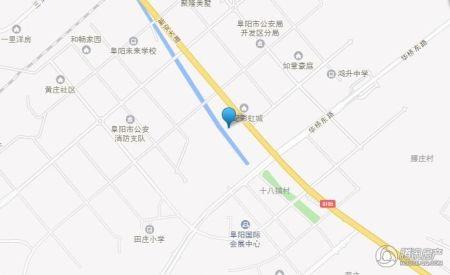 和华海悦城
