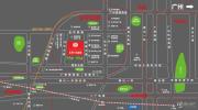龙光玖誉府交通图