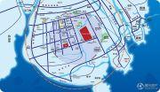 平沙奥园广场冠军城交通图