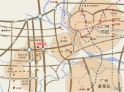 德高信・中央大道交通图