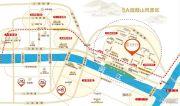 滨海中心交通图