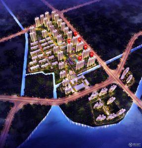 新城十里锦绣