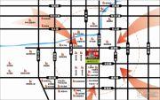 万象商城规划图
