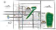 泰禾桂山院子规划图