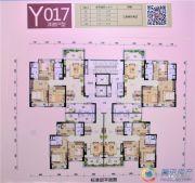 柳江碧桂园3室2厅2卫113--128平方米户型图