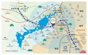 八达岭波尔多庄园交通图