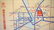 东方之都交通图