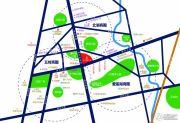 亿力国际广场交通图