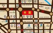 泉府公馆交通图