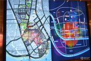 融信双杭城规划图