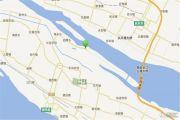 碧桂园十里外滩交通图
