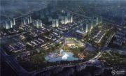 碧桂园金科浦辉未来城市效果图