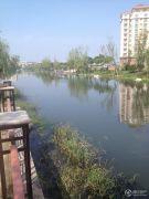 碧桂园时光小镇实景图