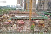 万锦城外景图