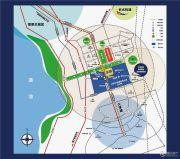 双铁韵城交通图