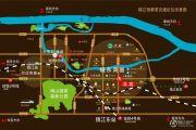 边城・悦都荟交通图