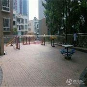 麒龙新城外景图