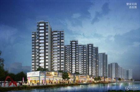 中惠璧珑湾