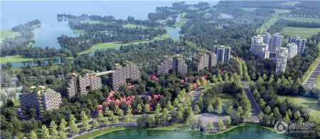 黑龙滩长岛国际旅游度假区
