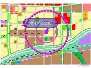 尚东华府交通图