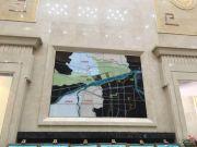 德杰国际城交通图