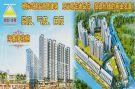 同价位楼盘:河景湾新城效果图