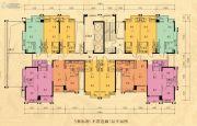 金紫世家0平方米户型图