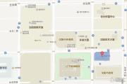 市府・和鸿广场交通图